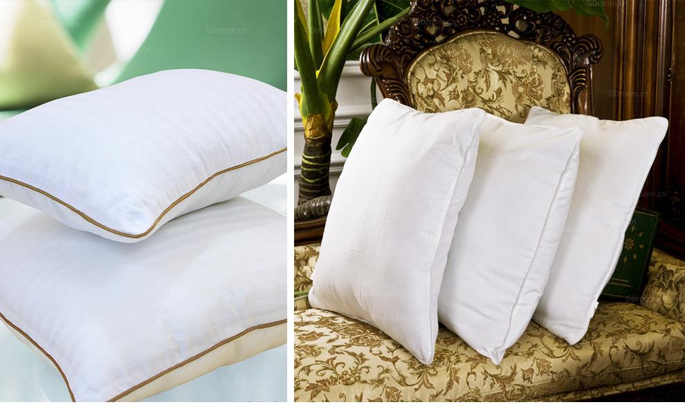 五星级酒店枕头枕芯