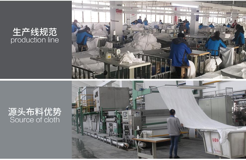 生产规范 优质棉纱