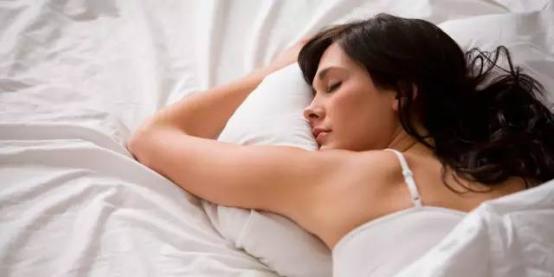 舒适的睡觉环境