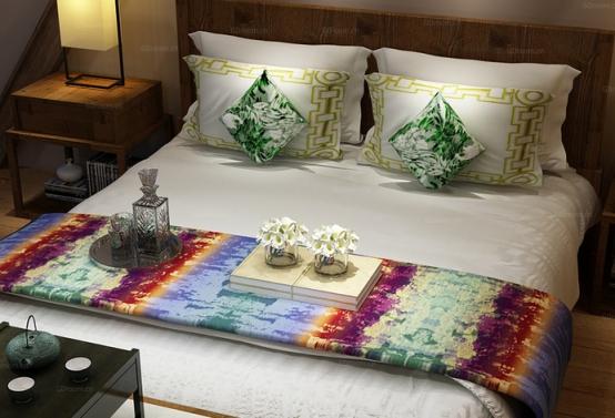 奥棉酒店布草