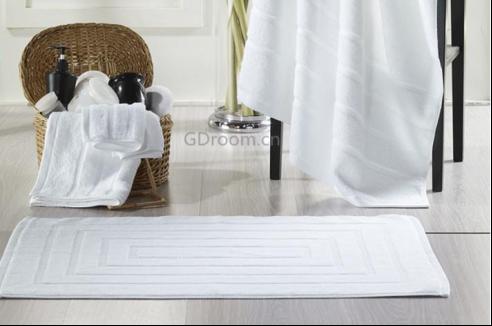 广州奥棉酒店地巾