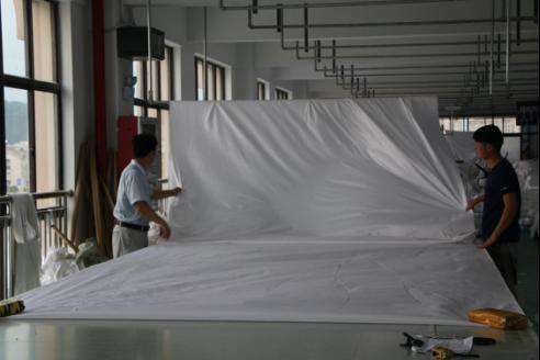 广州奥棉工厂
