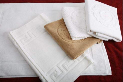 广州奥棉纯棉酒店毛巾