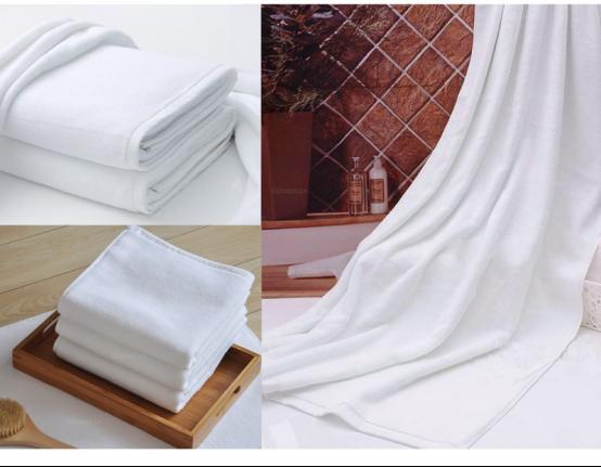 广州奥棉酒店浴巾